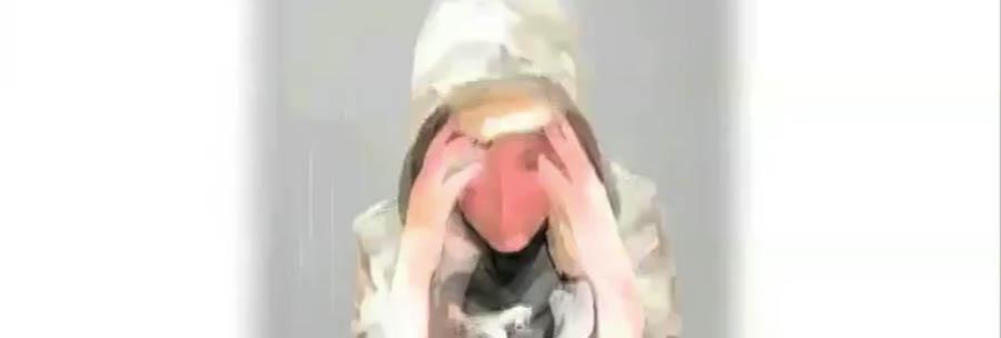 Depressed Eskimo