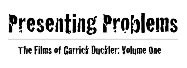 Presenting Problems Logo